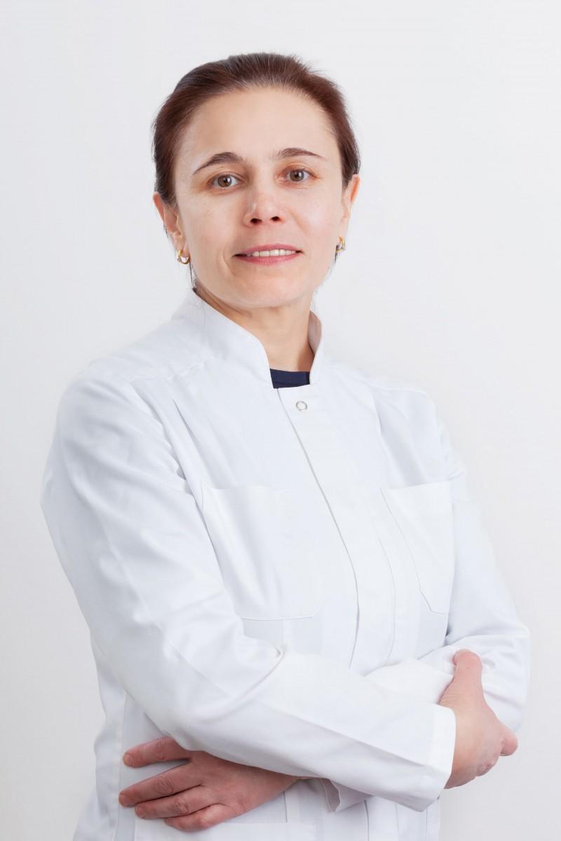 Луппо Инна Михайловна