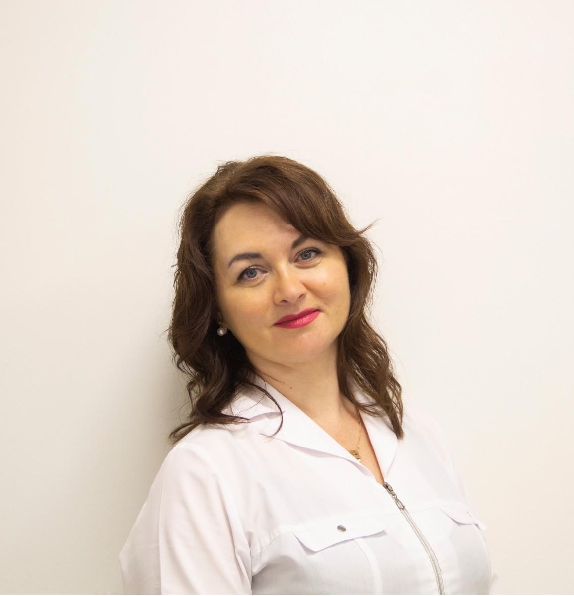 Ваврусевич Наталия Висвальдовна